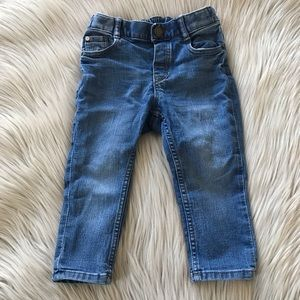 H&M Slim Fit Denim Jeans